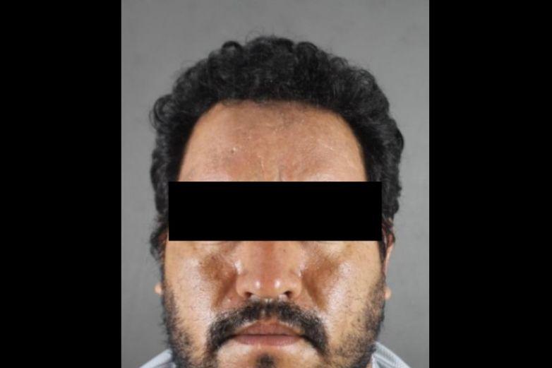 Va a proceso acusado de asesinar a hombre en Vistas Cerro Grande