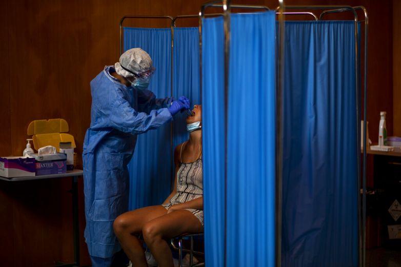 Tiene El Paso más de 3 mil casos activos de coronavirus