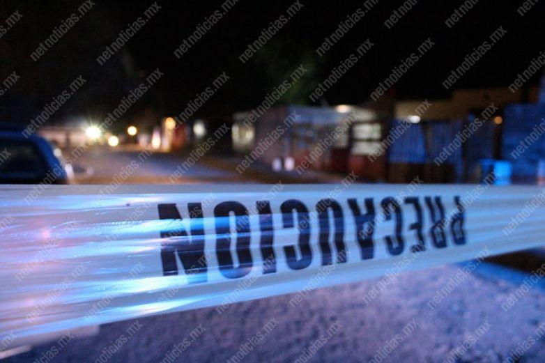 Hallan cadáver de mujer en calle Camino a Escudero