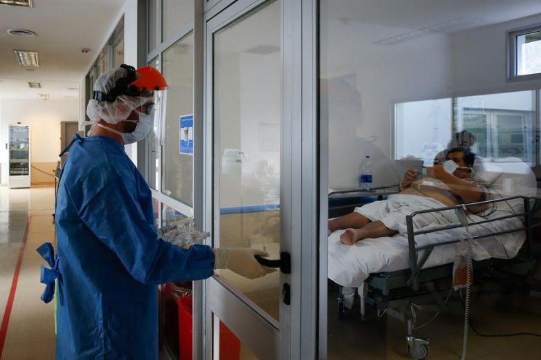 Buenos Aires ajusta cifra de muertos Covidy agrega 3 mil 400