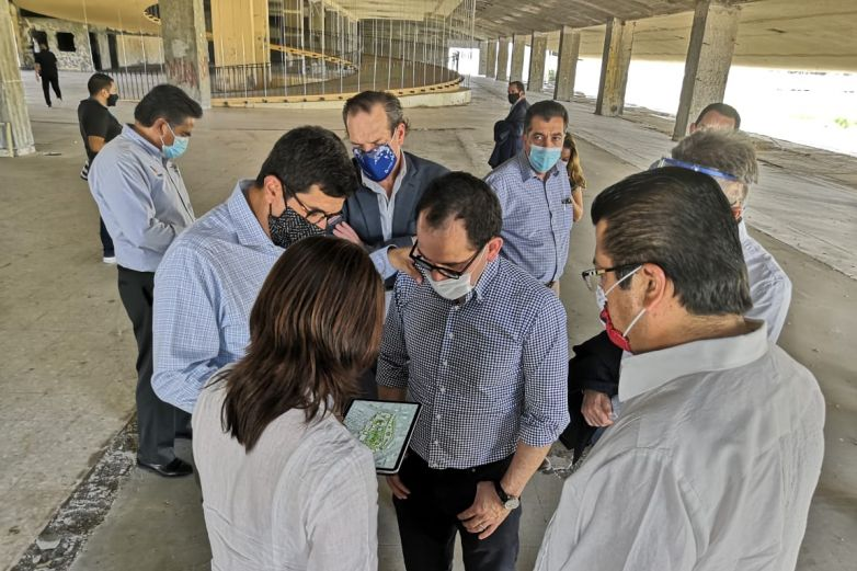 Construirán museo de la maquila en edificio del ex Hipódromo