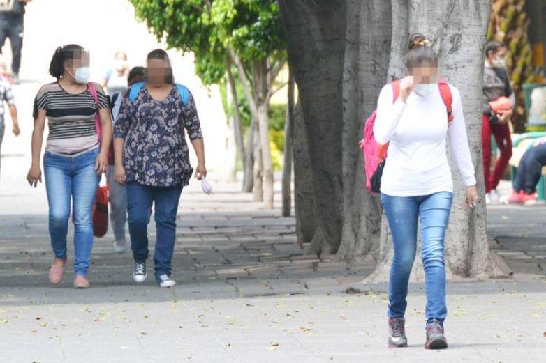 Mujeres tienen 50% más probabilidades de perder su empleo por pandemia
