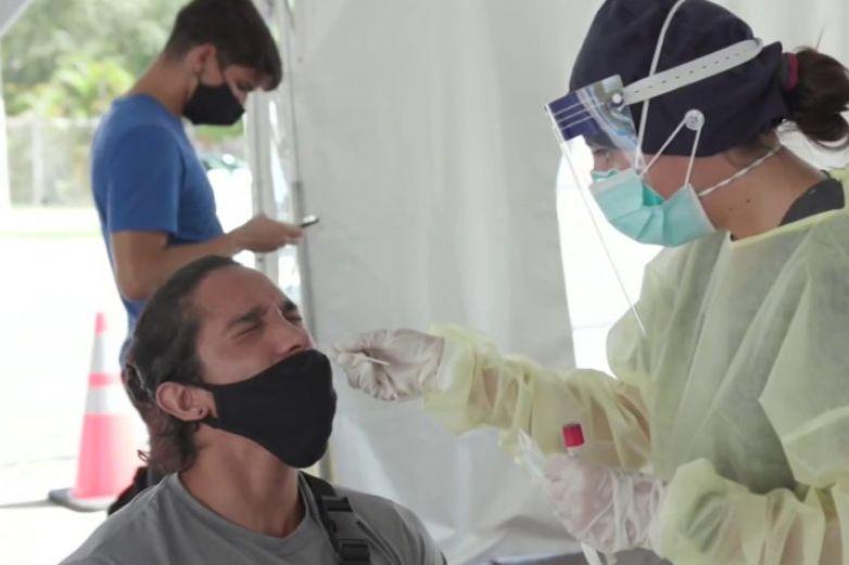 Reportan 300 defunciones por Covid en las últimas 24 horas