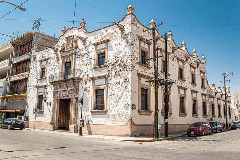 Convertirán en biblioteca icónico edificio de Correos