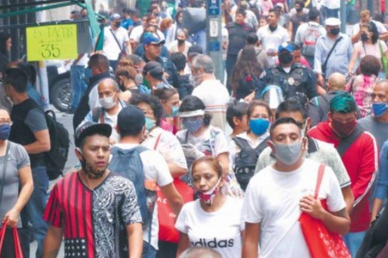 México, el peor lugar para vivir durante la pandemia: Bloomberg