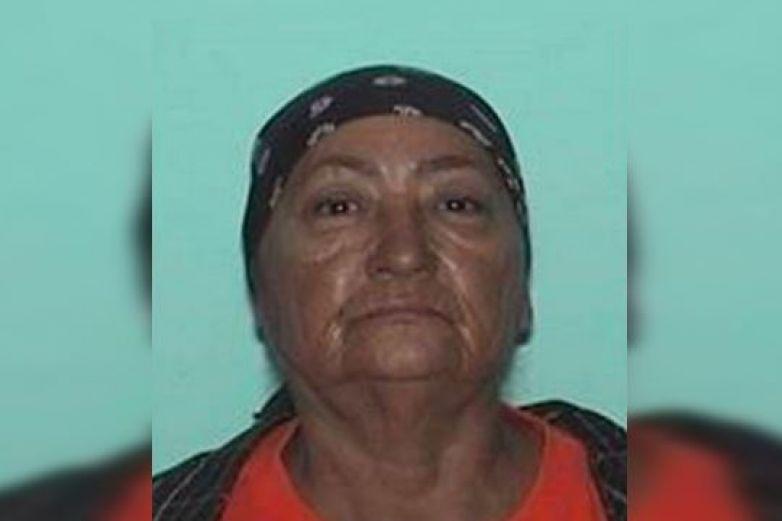 Buscan a mujer de 65 años que desapareció en El Paso