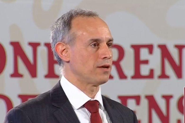 Gatell pide a Campeche esperar para reabrir escuelas pese a Semáforo Verde