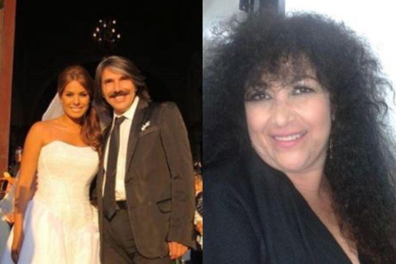 Amanda Miguel se va contra Galilea Montijo por besar a Verdaguer