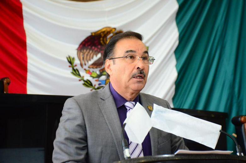 Pide diputado más presupuesto para el campo chihuahuense