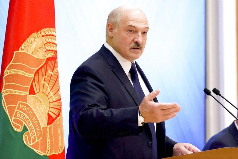 Acusa presidente de Bielorrusia a EU por fomentar protestas