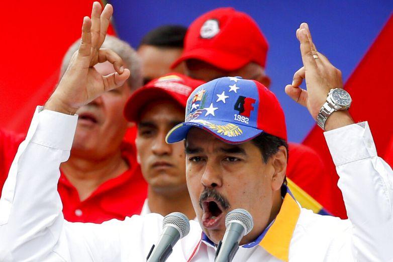 Niega EU espionaje a Venezuela