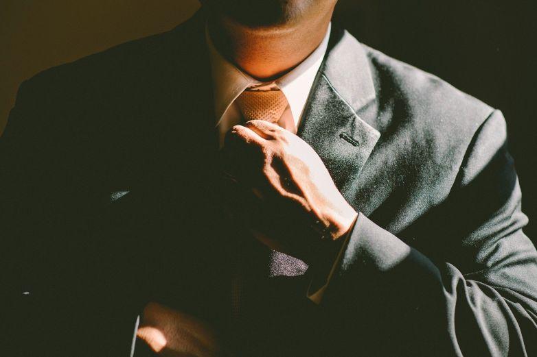 Los emprendedores también manejan lenguaje corporal