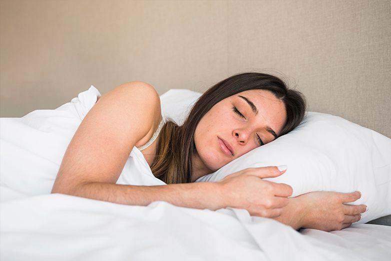 Dormir bien te protege del Alzheimer