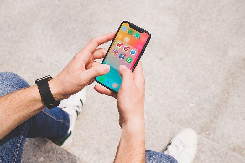 No te quedes sin datos en tu celular;  consejos para que no te vuelva a pasar
