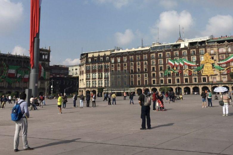 Prevén rebrote de Covid en México en octubre