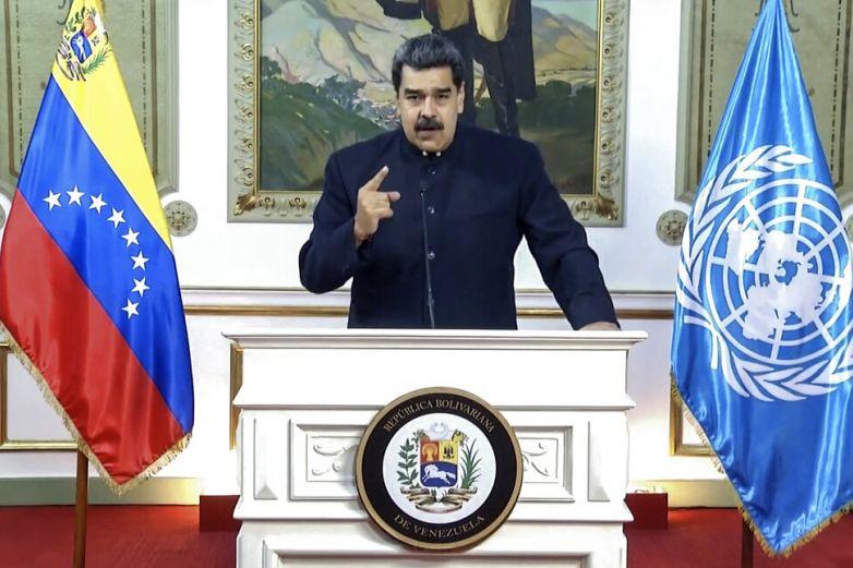 Crea Venezuela 'Ley Antibloqueo' para sanciones de EU