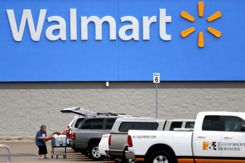 Ventas del 'Black Friday' en Walmart durarán todo noviembre