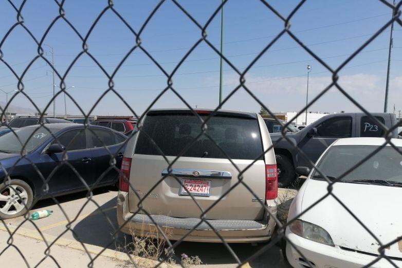 Expondrán a AMLO necesidad de programa para regularizar autos 'chuecos'
