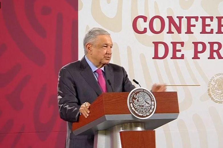 Viene AMLO a Juárez 'de entrada por salida'; estará menos de una hora