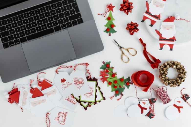 Compras navideñas en la nueva normalidad
