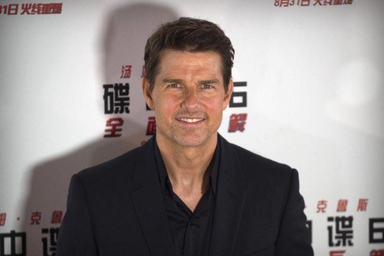 Tom Cruise viajará al espacio para grabar su nueva película