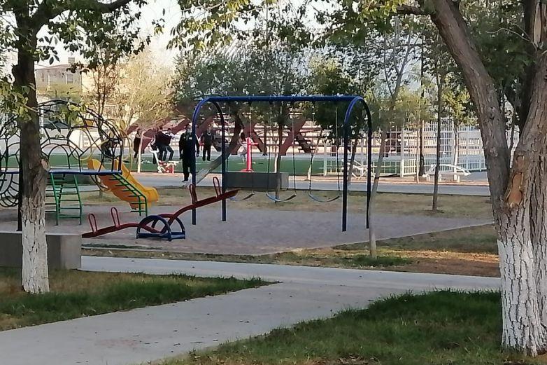 Inauguran el recién remodelado parque Revolución