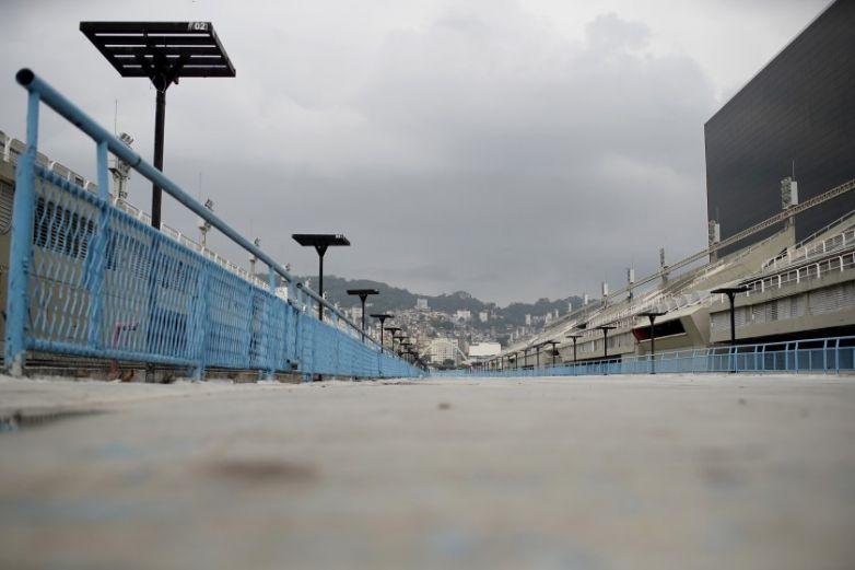 Río de Janeiro posterga Carnaval a causa del coronavirus