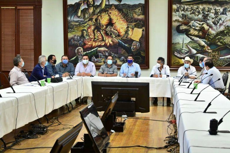 Cambios en Conagua ponen fin a discurso de confrontación, asegura diputado