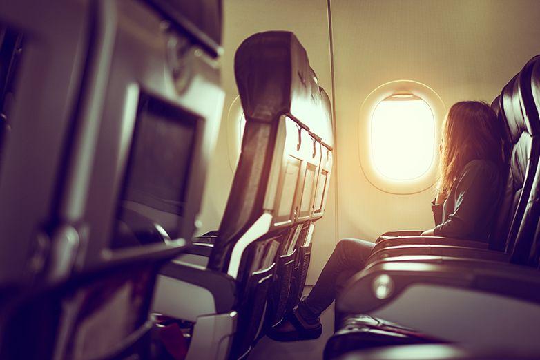 Vuelos a ninguna parte, la nueva tendencia de viajes
