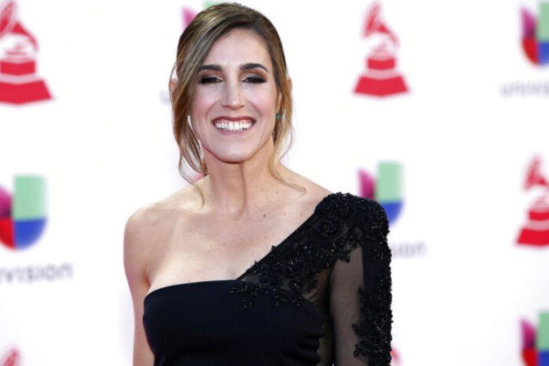 Soledad celebra 25 años de carrera con 'Parte de mí'