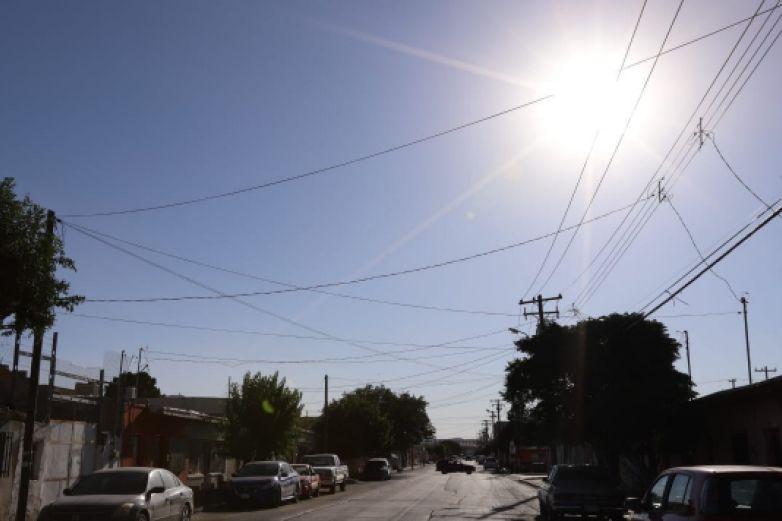 Pronostican fin de semana soleado y caluroso
