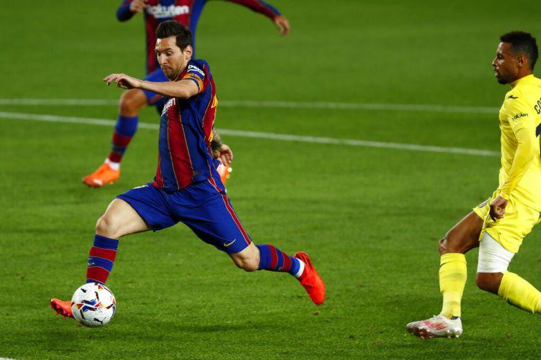 Barcelona y Atlético golean en sus debuts
