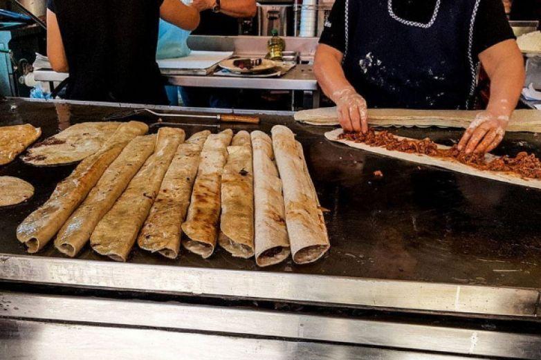 Cinco comidas típicas que puedes encontrar en la CDMX por menos de 100 pesos