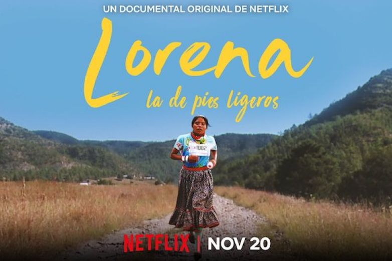 Lorena, la de los pies ligeros: mejor cortometraje documental