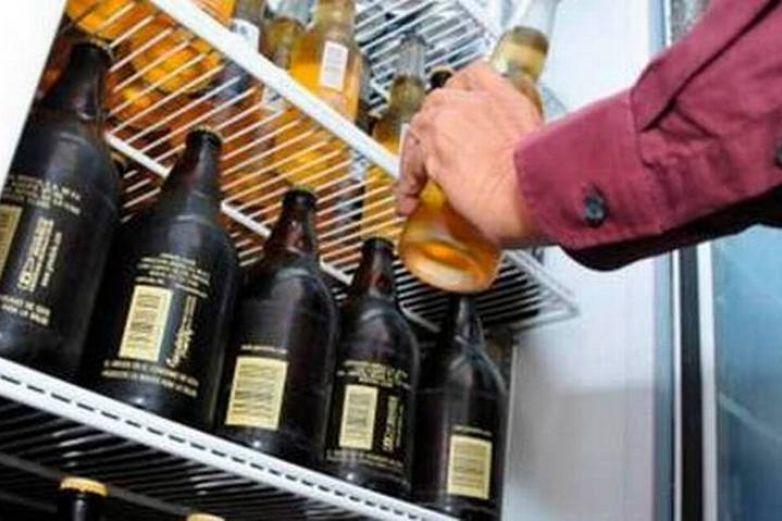 Se extiende venta de alcohol en bares y restaurantes