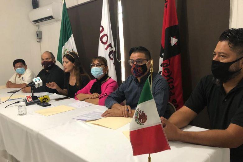 Mario Delgado debe dirigir a Morena: diputados