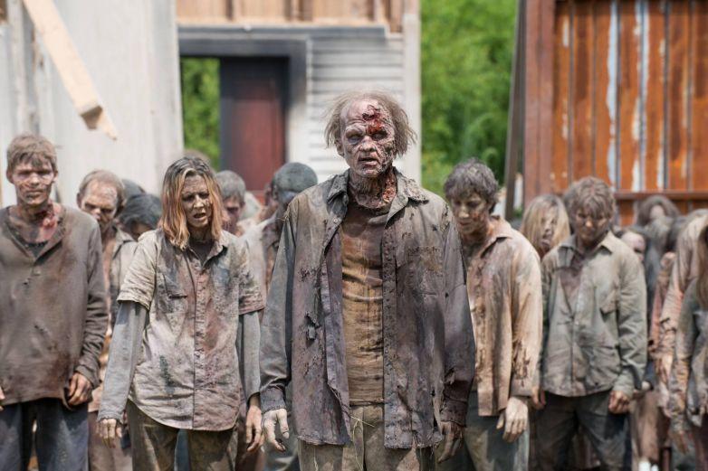 Encuentran ubicación de supuestos zombies en Google Maps