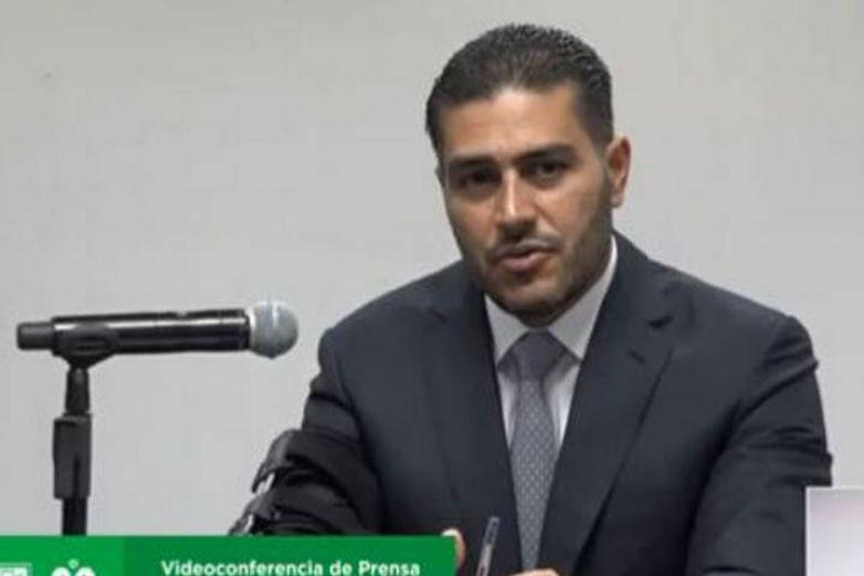 No vamos a proteger a nadie, dice AMLO sobre Harfuch en caso Iguala