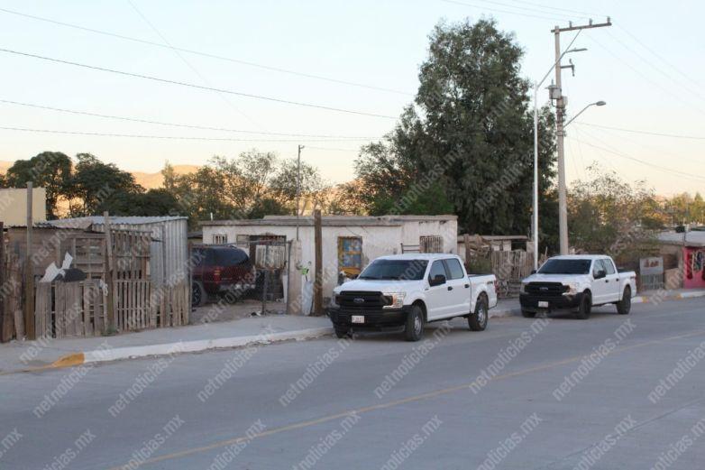 Resguardan ministeriales vivienda en Anapra