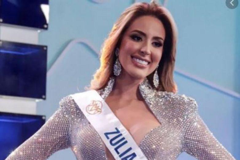 Miss Venezuela cuenta su experiencia en pandemia