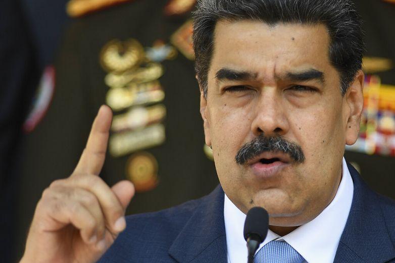 Venezuela no ve diferencias entre Trump y Biden: Maduro