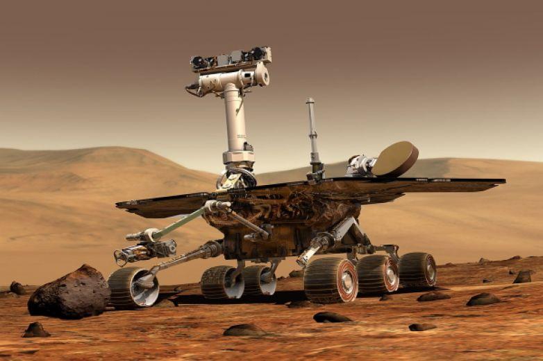 Agua en Marte: científicos descubren 3 nuevos lagos bajo el hielo marciano
