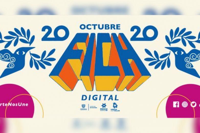 No te pierdas la programación del FICH Digital 2020
