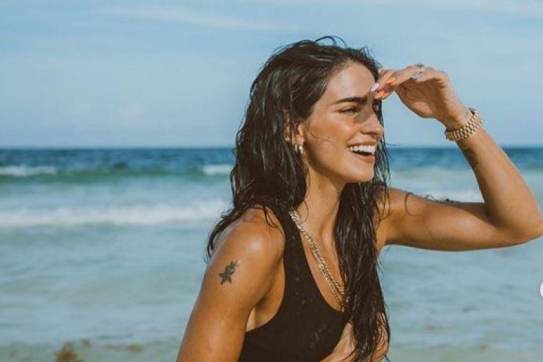 Bárbara de Regil tendrá nueva serie en Telemundo