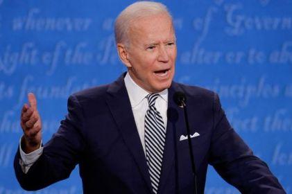 Ataca Joe Biden directamente a Trump por más de 200 mil muertes por Covid