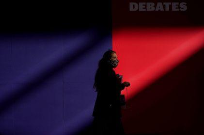 Debate presidencial en la era del coronavirus