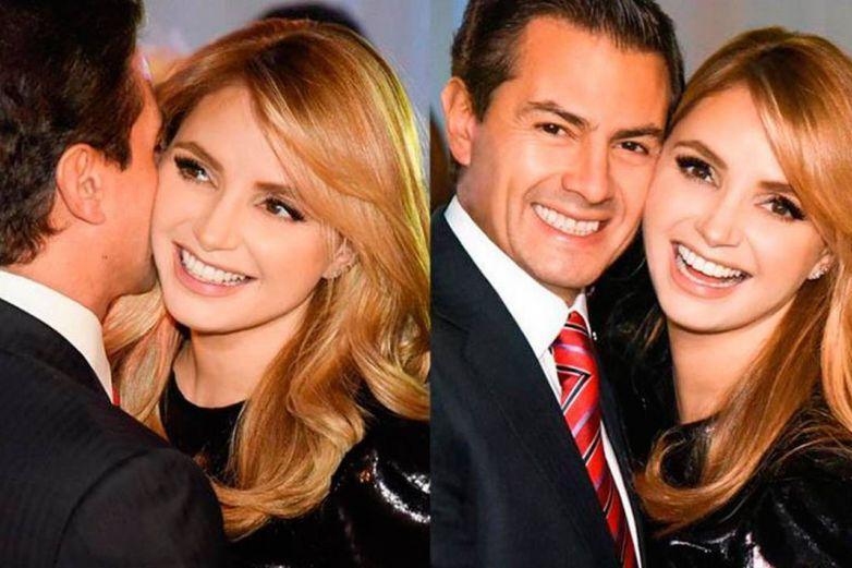 Angélica Rivera habría cobrado millones por boda con Peña Nieto
