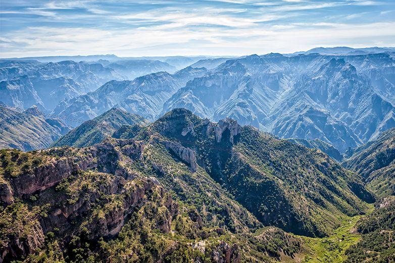 Abre Chihuahua sus puertas al turismo