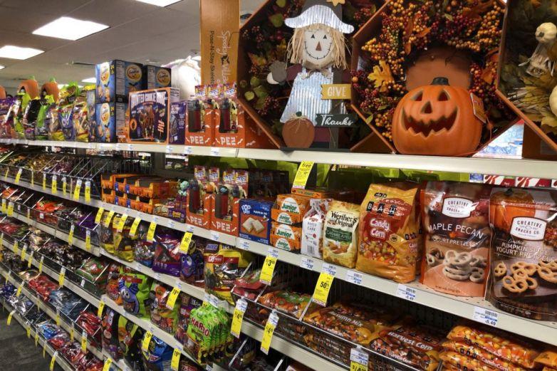 Albergue de El Paso solicita donaciones de dulces y disfraces