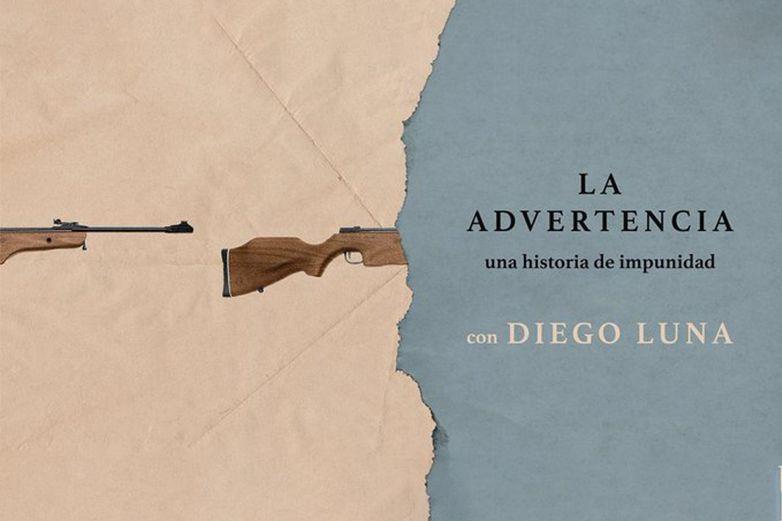 La historia de Guatemala narrada por Diego Luna llega a Spotify